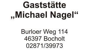 Michael Nagel